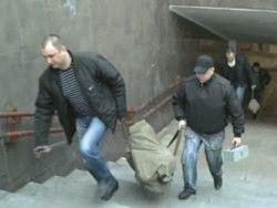 МВД Белоруссии оправдывается за подозрительные фотографии