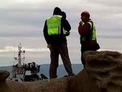 Сохраняется опасность, что Costa Concordia пойдет ко дну