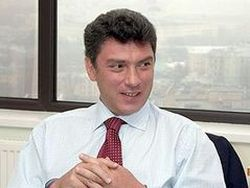Борис Немцов: Бастрыкин, ауууууу!