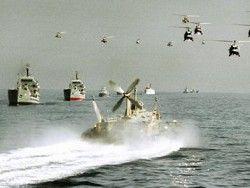 Россия против обострения отношений в Ормузском проливе