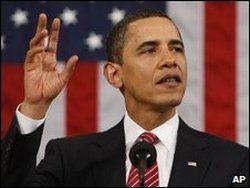 """Барак Обама и """"арабская весна"""""""
