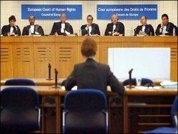 ЕСПЧ дали ход делу по фальсификации выборов в госдуму