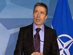 Расмуссен: военной операции против Ирана не планируется