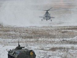 Российской армии грозит коррупционный апокалипсис