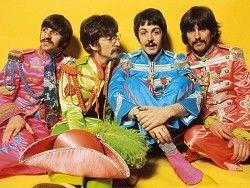 49 лет назад Битлз выступили на сцене Палладиумa