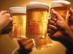 Продажу алкоголя на массовых мероприятиях могут запретить