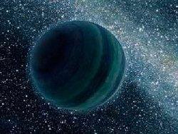 Астрономы: в космосе появляются планеты-бродяги