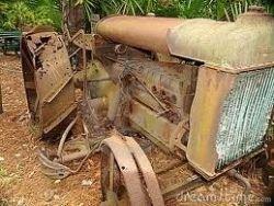 Васин трактор или модернизация всей страны