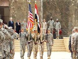 Итог войны США в Ираке