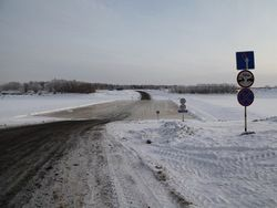 Мосты в путинской России без надобности