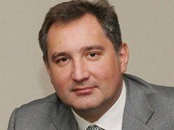 Рогозин стал председателем Военно-промышленной комиссии