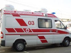 Замглавы аппарата Правительства РФ попала в ДТП