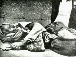 Франция: можно отрицать геноцид армян