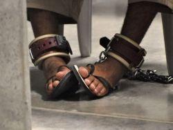 """""""Аль-Каида"""" пропагандируется в американских тюрьмах?"""