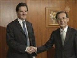 Великобритания привлекает азиатских инвесторов