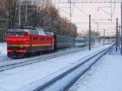Каскадер вынудил двух подруг прыгнуть с поезда