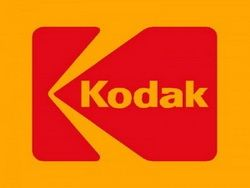 Компания Kodak объявила о банкротстве