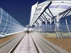 Малое кольцо московской железной дороги откроют в 2014-м