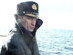 На атомной подлодке Гепард была включена система ЛОХ