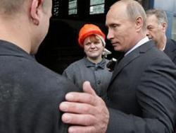 В Свердловской области совещалось, как поддержать Путина