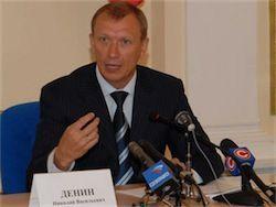 Путинский губернатор Денин - как фактор смерти