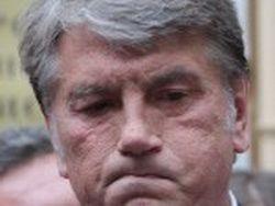 Генпрокуратура: историю с отравлением Ющенко придумали