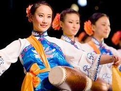 Посол Кении в ООН побывала на концерте Shen Yun