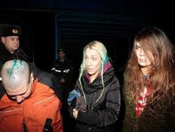 Милиция не нашла обидчиков девушек из Femen