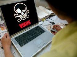 Facebook заразили вирусом российские хакеры