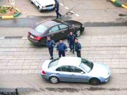 Как полицейские могут использовать машины граждан