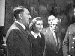 Польша хочет открыть для туристов бывшую ставку Гитлера