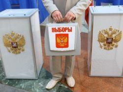 2012-й должен стать годом выборов
