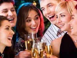 Английский взгляд на русский Новый год