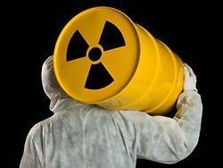 Бедуины Египта похитили сейф с радиоактивными материалами