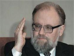 Члены ЦИК проголосовали против отставки Чурова