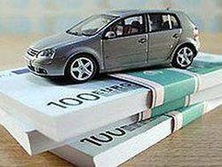 Россияне истратили 60 млрд. долларов на новые авто