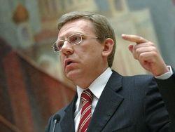 Кудрин: российский ОПК не способен выполнить гособоронзаказ