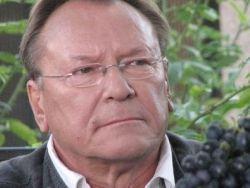 Внуков Сергея Шакурова пытались похитить