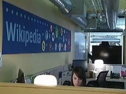 Конгресс США идет на уступки авторам Wikipedia