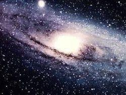 Премию Крафорда присудили за открытие черной дыры в Млечном Пути