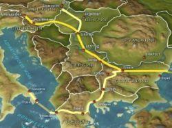 США раскритиковали строительство Южного потока и Nabucco