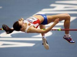 Российская олимпийская чемпионка пропустит Игры-2012