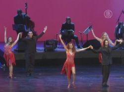 Аргентинское танго зажигает жителей Манилы