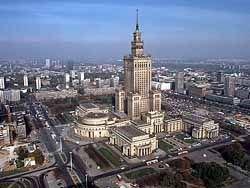 Польша: на полный газ