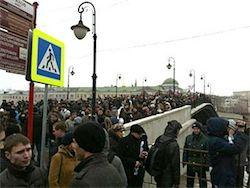 У шествия 4 февраля есть перспектива. На революцию?