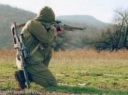Новость на newsland армейских снайперов
