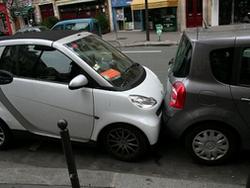 Закон о парковке в Москве могут принять в этом году