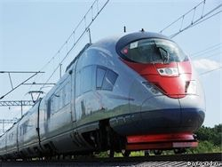 Минтрансу будет представлен проект Москва–Екатеринбург