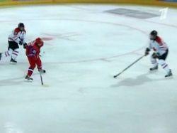 Юношеские олимпийские игры: хоккеисты РФ разгромили США