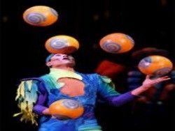 В Москву возвращается Цирк дю Солей